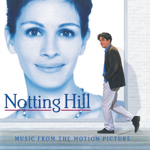 Notting Hill (Music From The Motion Picture) Numbered Limited Edition Hybrid Stereo Japanese Import SACD