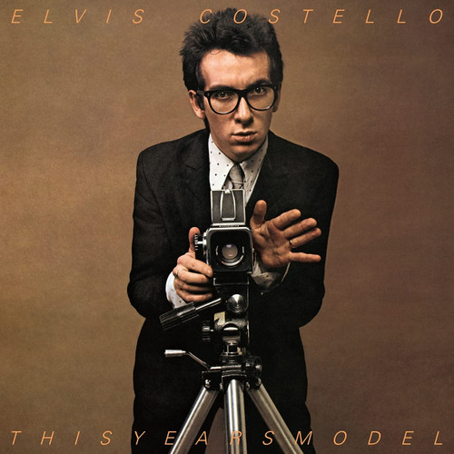 Elvis Costello & The Attractions This Year's Model (2021 Remaster) 180g LP