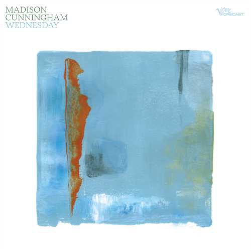 """Madison Cunningham Wednesday (Extended Edition) 12"""" Vinyl EP"""