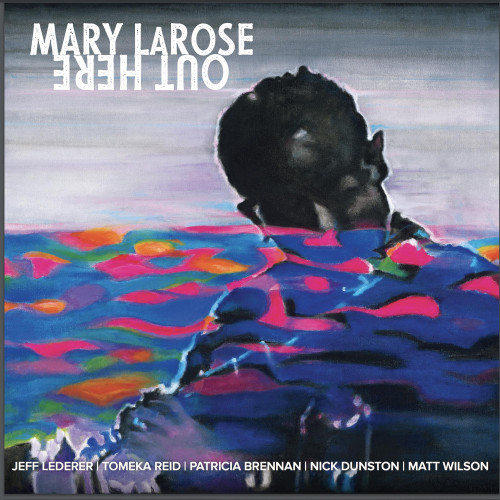 Mary LaRose Out Here LP