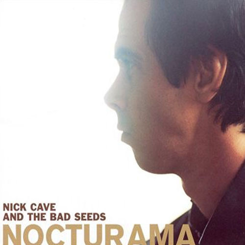 Nick Cave & The Bad Seeds Nocturama 180g 2LP
