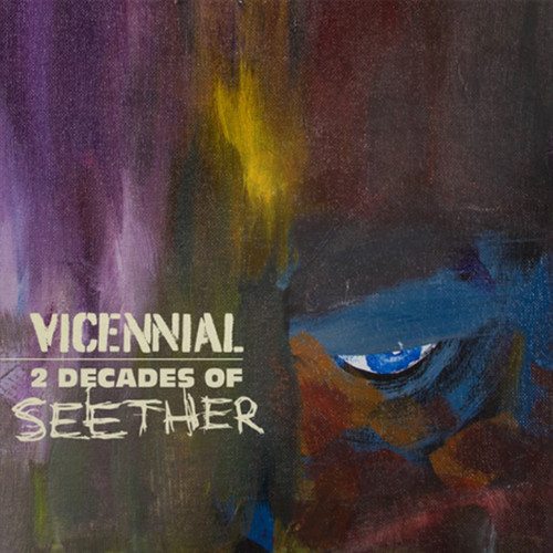 Seether Vicennial - 2 Decades Of Seether 2LP