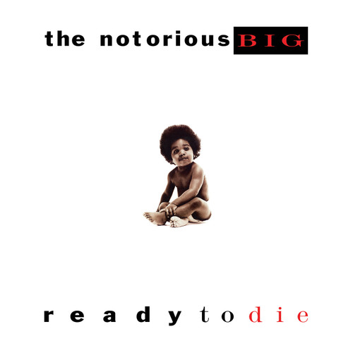 The Notorious B.I.G. Ready To Die 2LP