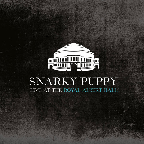 Snarky Puppy Live At The Royal Albert Hall 3LP