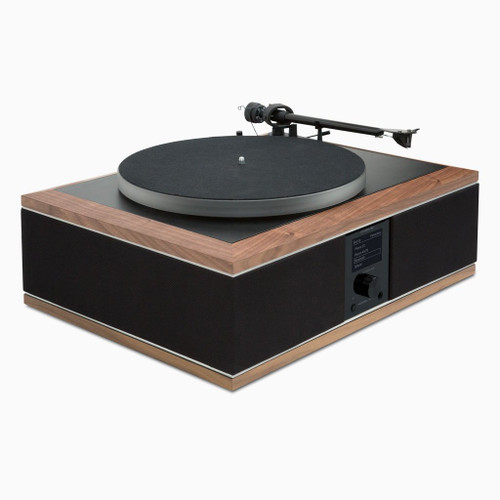Andover Model One Turntable Music System