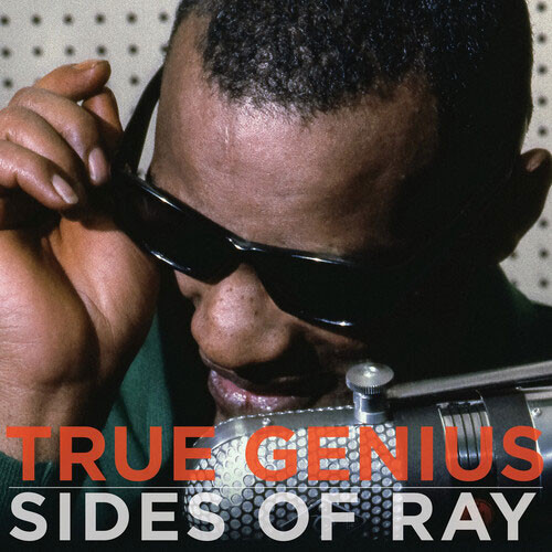 Ray Charles True Genius: Sides Of Ray 180g 2LP