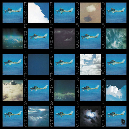 Donald Byrd Places And Spaces (Blue Note Classic Vinyl Edition) 180g LP