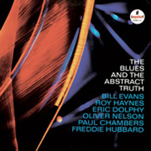 Oliver Nelson The Blues And The Abstract Truth Hybrid Stereo SACD