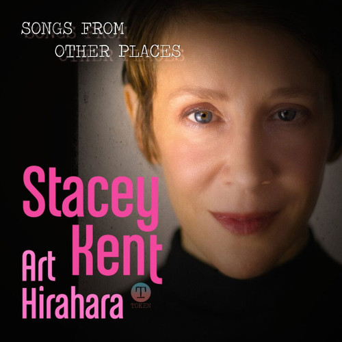 Stacey Kent Songs From Other Places LP