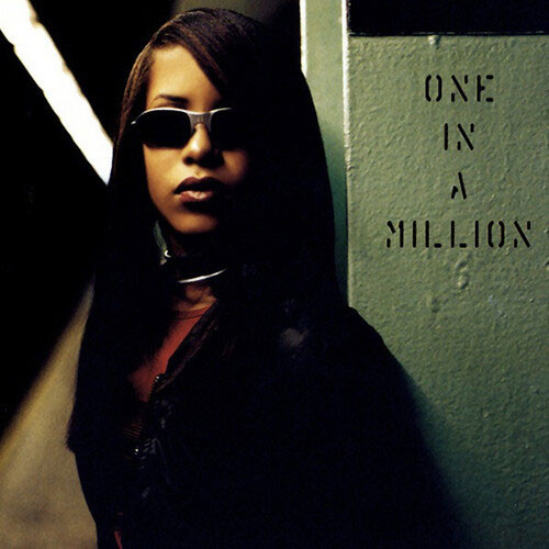 Aaliyah One In A Million 2LP