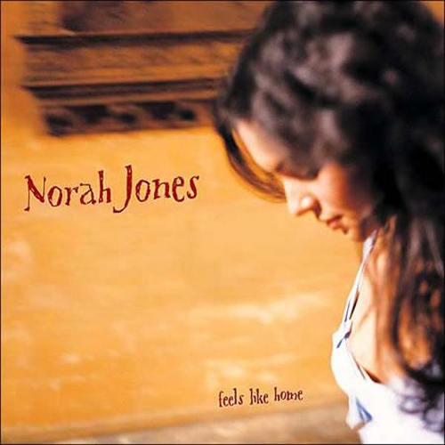 Norah Jones Feels Like Home 200g LP