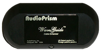 AudioPrism Wave Guide Cable Enhancer