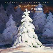 Mannheim Steamroller/Christmas in the Aire CD