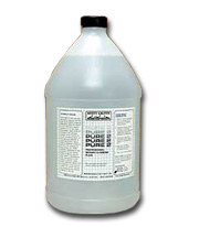 Nitty Gritty Pure 2 Record Cleaning Fluid (1 Gallon)