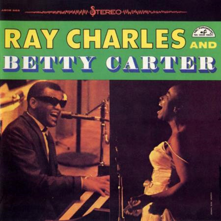 Ray Charles And Betty Carter 200g LP