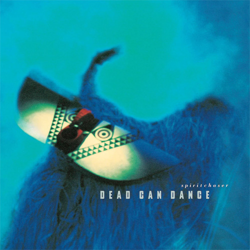 The Dead Can Dance Spiritchaser 2LP