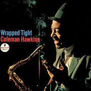 Coleman Hawkins Wrapped Tight Hybrid Stereo SACD