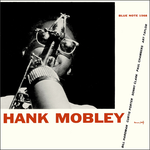 Hank Mobley Sextet Numbered Limited Edition 180g 45rpm Mono 2LP
