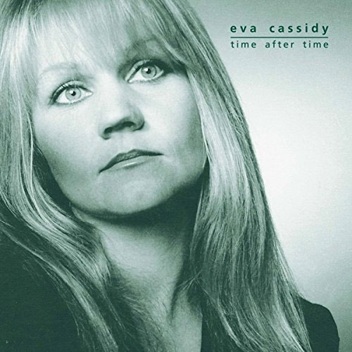 Eva Cassidy Time After Time 180g LP