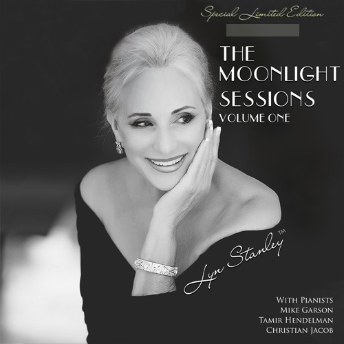 Lyn Stanley The Moonlight Sessions Volume One One-Step Numbered Limited Edition 180g 45rpm SupersonicVinyl 2LP