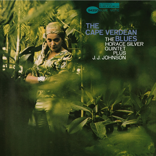 The Horace Silver Quintet The Cape Verdean Blues Numbered Limited Edition 180g 45rpm 2LP