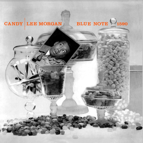Lee Morgan Candy Numbered Limited Edition 180g 45rpm 2LP (Mono)