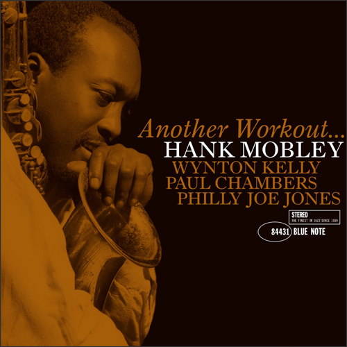 Hank Mobley Another Workout Numbered Limited Edition 180g 45rpm 2LP