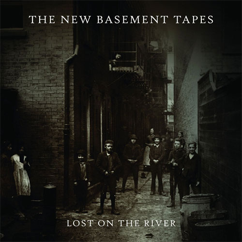 Lost on the River: The New Basement Tapes 180g 2LP