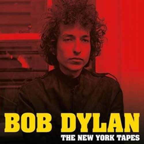Bob Dylan The New York Tapes Import LP