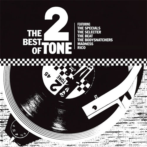 The Best of 2 Tone 180g 2LP