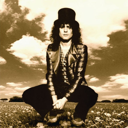 Marc Bolan Skycloaked Lord (of Precious Light) LP