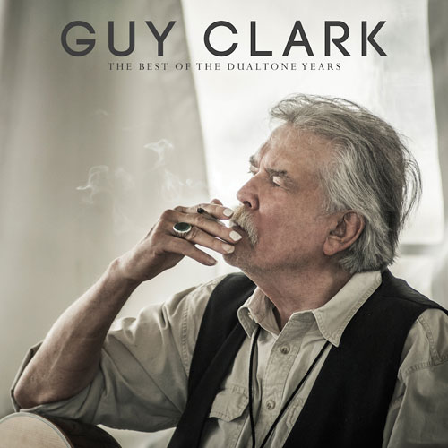 Guy Clark The Best Of The Dualtone Years 180g 2LP