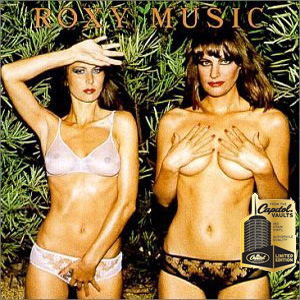 Roxy Music Country Life 180g LP