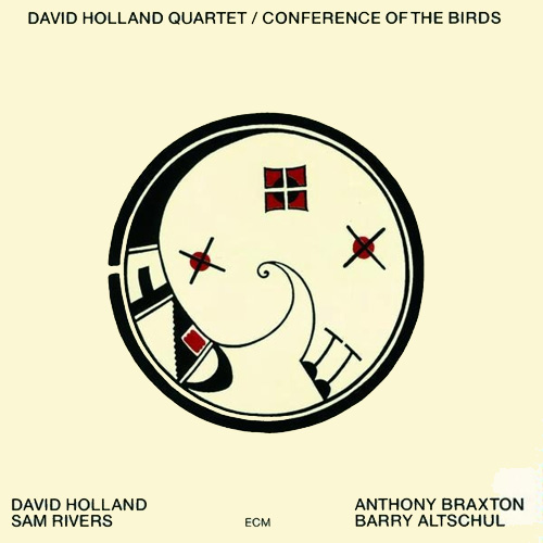 The David Holland Quartet Conference Of The Birds 180g LP