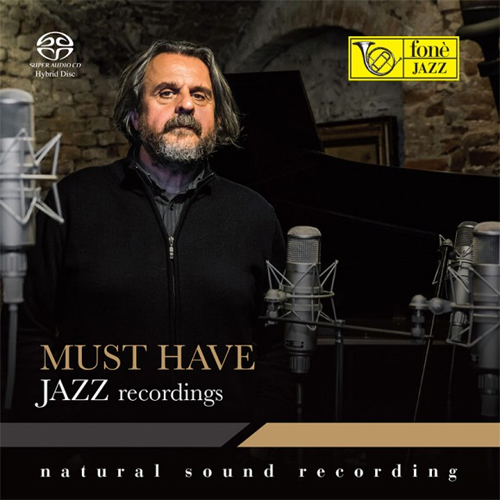 Must Have Jazz Recordings Hybrid Stereo SACD