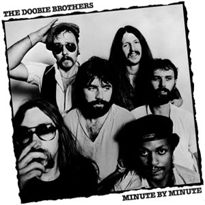 The Doobie Brothers Minute By Minute 180g LP