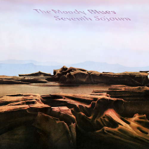 The Moody Blues Seventh Sojourn 180g LP Friday Music