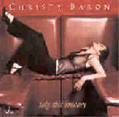 Christy Baron Take This Journey CD