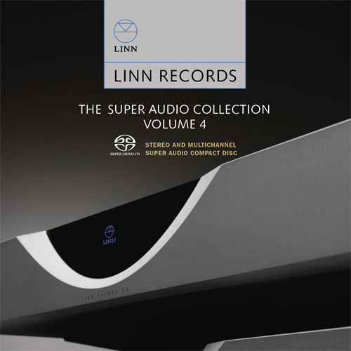 The Super Audio Collection Volume 4 Hybrid Multi-Channel & Stereo SACD