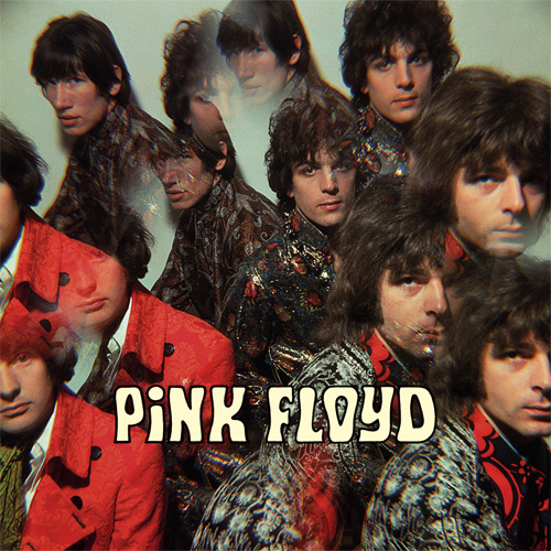 Pink Floyd The Piper At the Gates of Dawn 180g LP