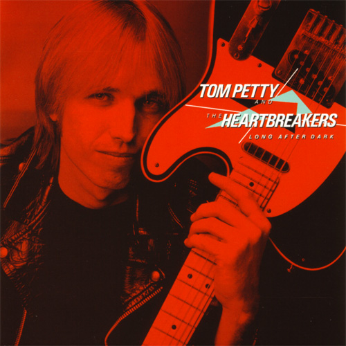 Tom Petty & The Heartbreakers Long After Dark 180g LP