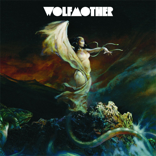 Wolfmother Wolfmother 10th Anniversary Edition 180g 2LP
