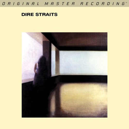 Dire Straits Dire Straits Numbered Limited Edition Hybrid Stereo SACD