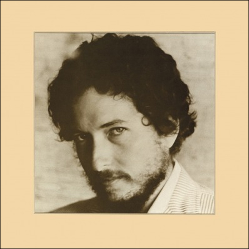 Bob Dylan New Morning 180g Import LP