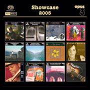 Showcase 2005 Hybrid Multi-Channel & Stereo SACD