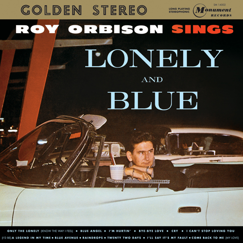 Roy Orbison Roy Orbison Sings Lonely And Blue Numbered Limited Edition 180g 45rpm 2LP