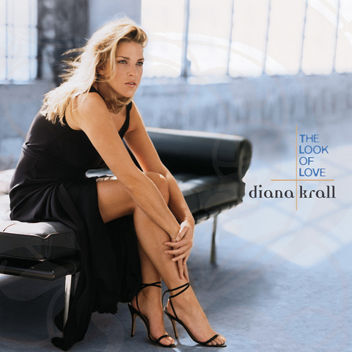 Diana Krall The Look of Love Numbered Limited Edition 180g 45rpm 2LP