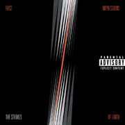 The Strokes First Impressions of Earth LP