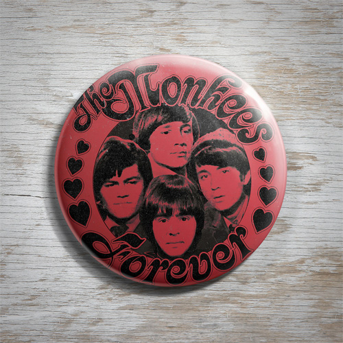 The Monkees Forever LP