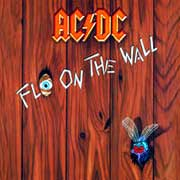 AC/DC Fly On The Wall 180g LP